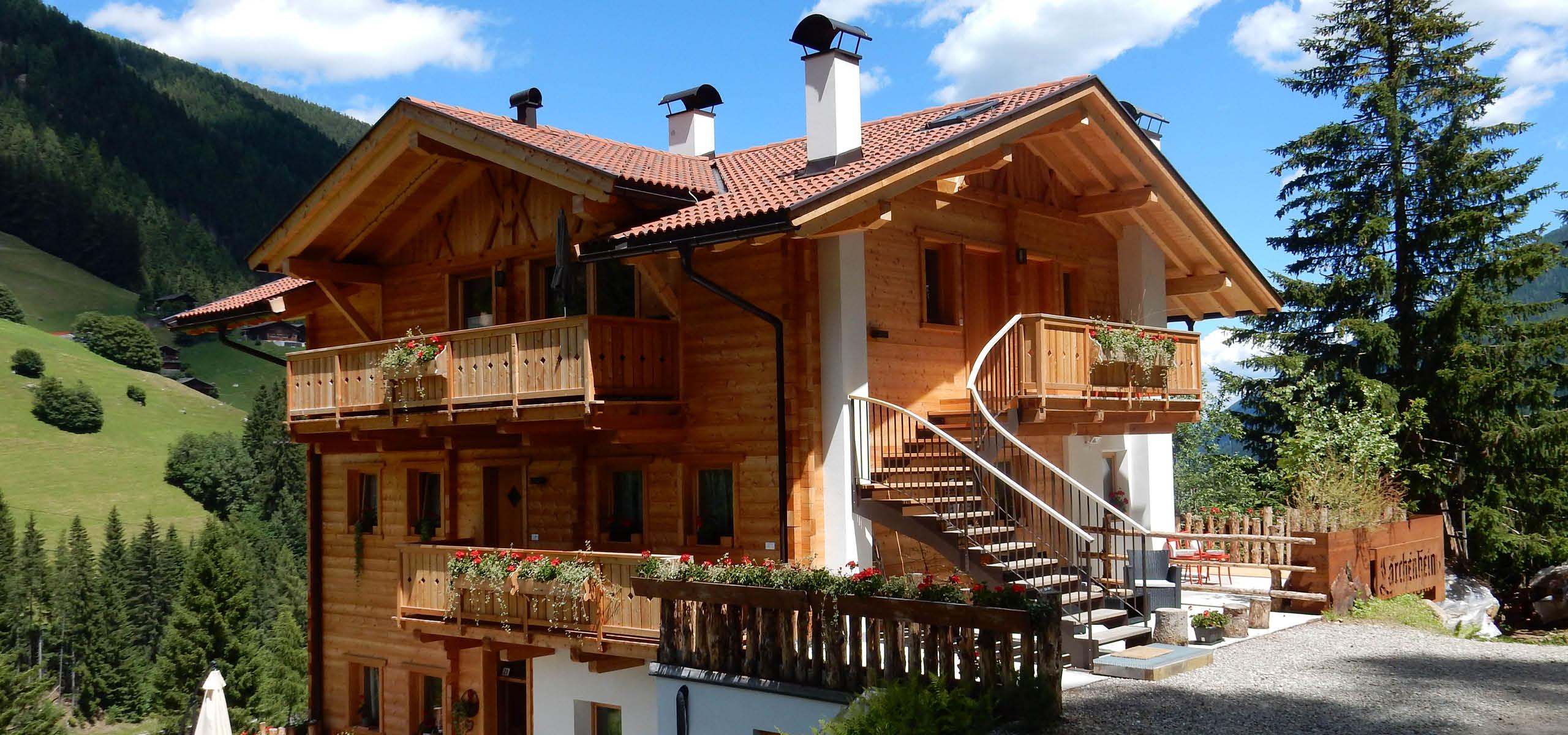 Appartamenti In Affitto A Bressanone