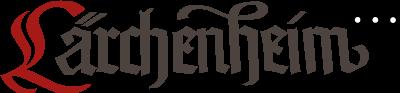 Appartamenti Larchenheim Logo